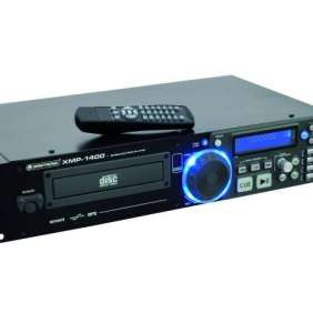 Omnitronic XMP1400