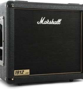 "Marshall 1912 - 1x12"" 150W"