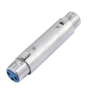Omnitronic breytist. XLR-M / XLR-F
