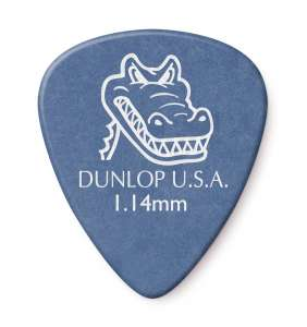 Dunlop Gator Grip 1,14mm 12stk.