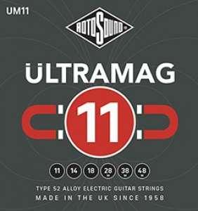 Rotosound Ultramag 11