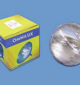 Omnilux Par-64 500W MFL 300h T