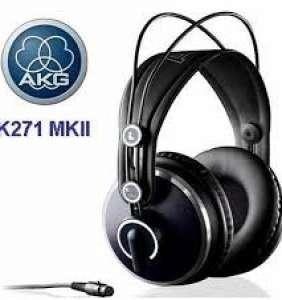 AKG K271