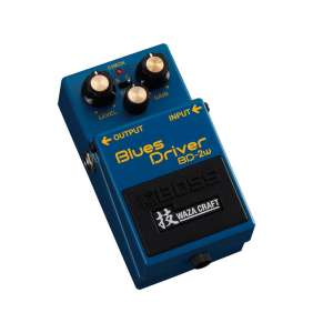 Boss BD-2W Waza Craft Blues Driver