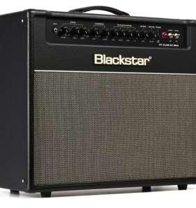 Blackstar HT Club 40 MkII lampamagnari