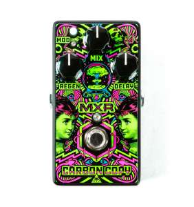MXR Carbon Copy I Love Dust