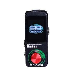 Mooer Radar