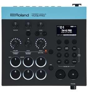 Roland TM-6PRO Drum Trigger Module