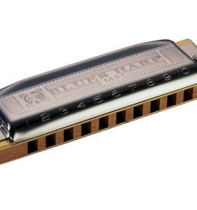 Hohner Blues Harp í D