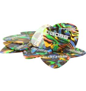Boss Neglur Abalone Thin - 12 Pack