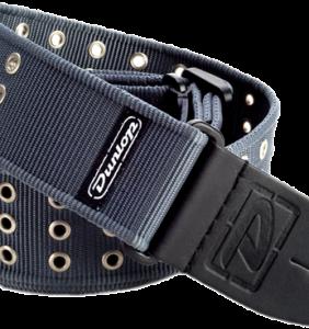 Dunlop Gítaról með kósum