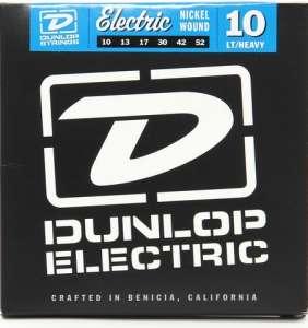 Dunlop Rafgítarstrengir 10-52