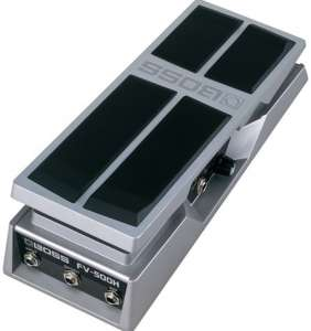 Boss FV-500H Volume Pedal (High)
