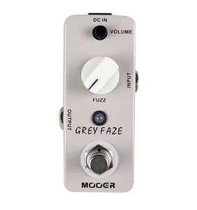 Mooer Gray Faze