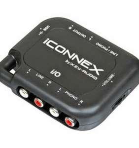 Ikay iConnex USB hljóðkort