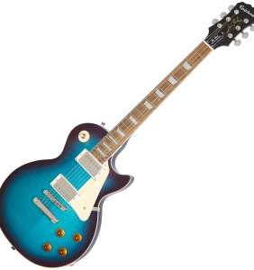 Epi LP Standard Plus Top PRO Blueberry B