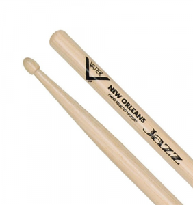 Vater New Orleans Jazz Wood Tip