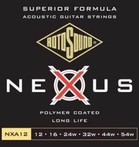 Rotosound Nexus 12-54