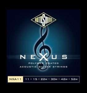 Nexus Polymer húðað sett