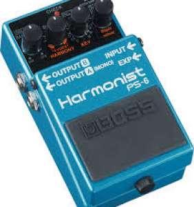 Roland PS-6 Harmony Shifter