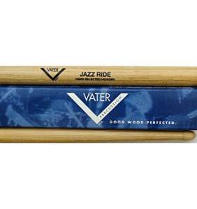 Vater Jazz Ride Wood Tip